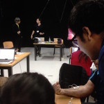 "Workshop in ""Musical Gesture as Creative Interface"" Conference"