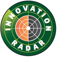 Orbe is in the running for the 2018 edition of the Innovation Radar Prize!